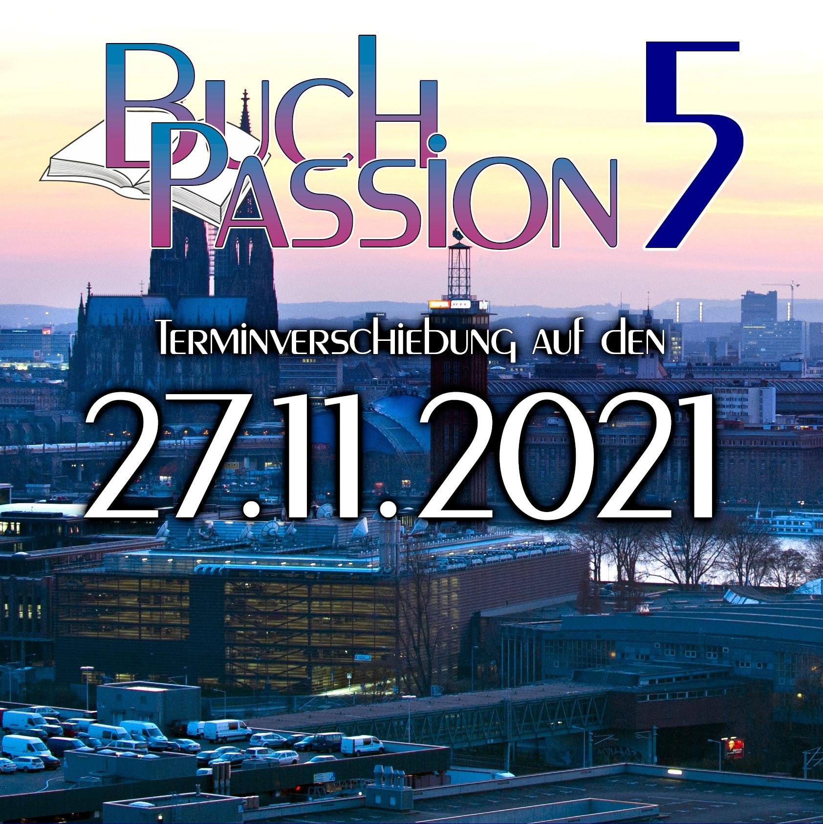Veranstaltungen Köln November 2021